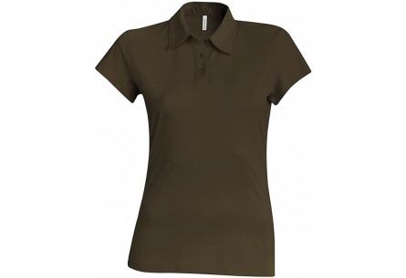 Damska Koszulka Polo Kariban