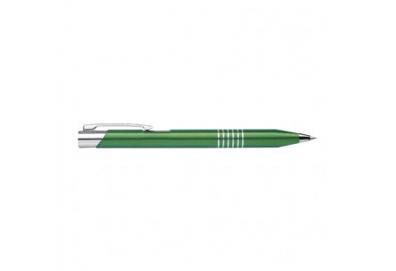 Zestaw piśmienny zielony