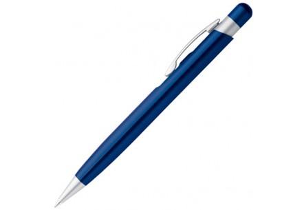 Długopis metalowy niebieski
