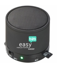 Mini głośnik bluetooth easyB2B