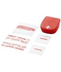 Zestaw pierwszej pomocy 6 części