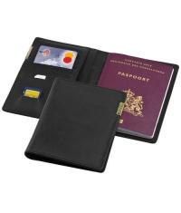 Portfel paszportowy Colombe Balmain