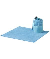 Ręcznik mini z woreczkiem