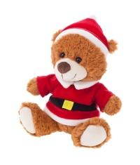 Miś Św. Mikołaj