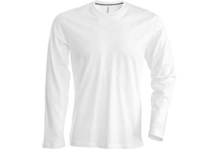 Koszulka z Długim Rękawem Kariban