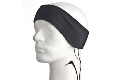 Opaska ze słuchawkami