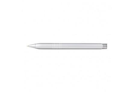 Długopis metalowy szary