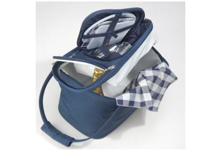 Praktyczna torba piknikowa