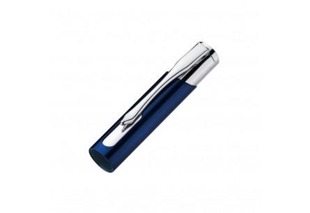 Zestaw piśmienny 3-częściowy niebieski
