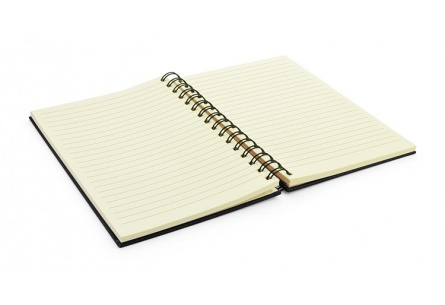 Notes A5, 100 kartek