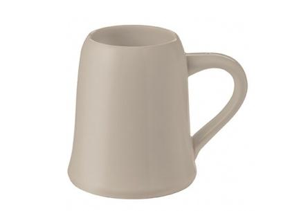 Kufel ceramiczny DORTMUND