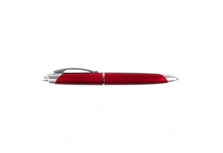 Długopis plastikowy czerwony