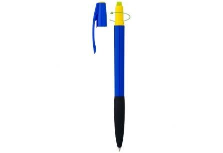 Długopis/zakreślacz woskowy Ansan
