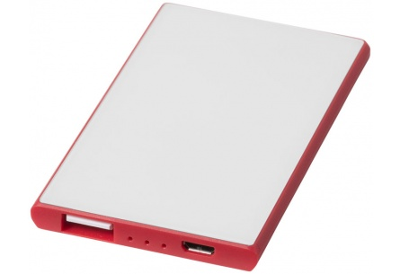 Akumulator Powerbank Slim credit card 2000 mAh