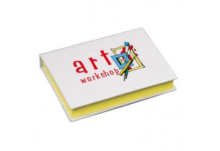 Zestaw karteczek samoprzylepnych