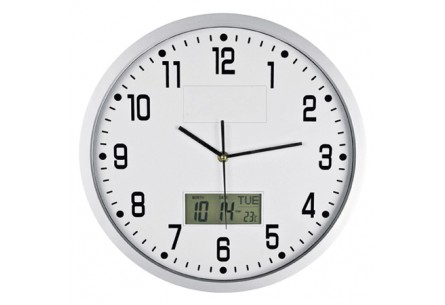 CrisMa Analogowy zegar ścienny