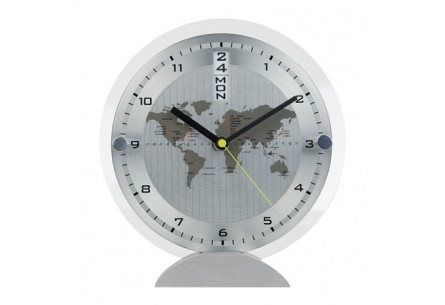 CrisMa zegar biurkowy