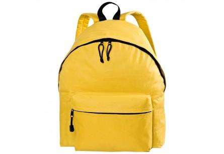 Plecak wykonany z mocnego poliestru