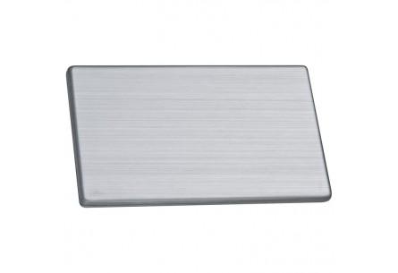 Pendrive z aluminium