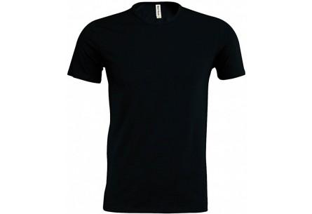 Dopasowana Koszulka Męska Kariban