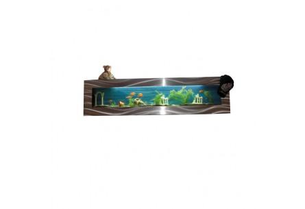 Małe akwarium
