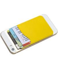 Etui na wizytówki do smartfona