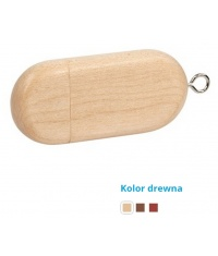 PDw-4 Drewniany Pendrive Magnetic