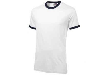 T-shirt kontrastowy Adelaide