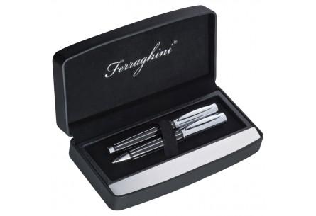 Ferraghini Eklskluzywny zestaw piśmienny