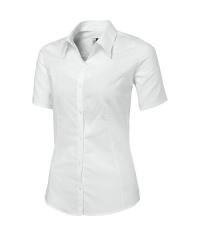 Koszula damska Aspen, krótkie rękawy