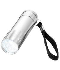Latarka 9 LED Leonis