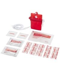 Zestaw pierwszej pomocy 11-sto elementowy