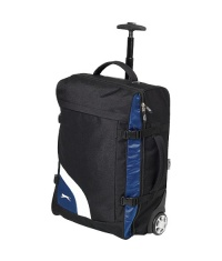 Sportowa walizka na kółkach