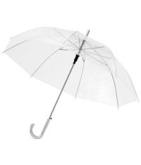 Transparentny parasol automatyczny 23