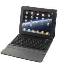 Klawiatura z etui do iPada (2/3/4) Bluetooth® Hekla