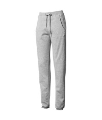 Spodnie dresowe damskie