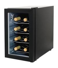 Lodówka do wina na 8 butelek