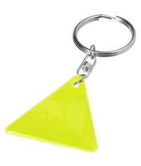 Breloczek trójkątny