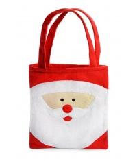 Torba na prezenty – Mikołaj