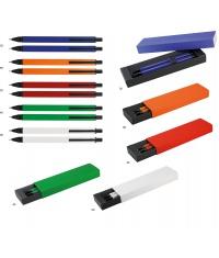 Zestaw długopis i ołówek Andale