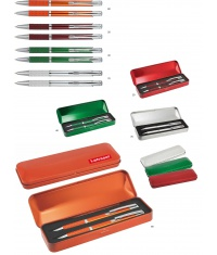 Zestaw długopis i ołówek Adat
