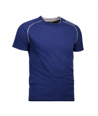 Męski T-shirt Urban Navy