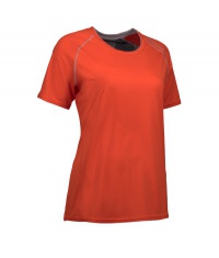 Damski T-shirt Urban Orange