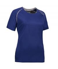 Damski T-shirt Urban Navy