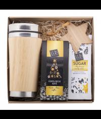 Kawowy zestaw prezentowy