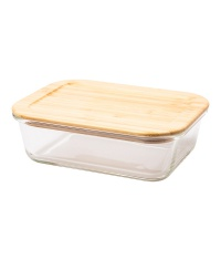 Lunch box Glasial 1000 ml