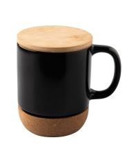 Kubek ceramiczny Giulio 400ml
